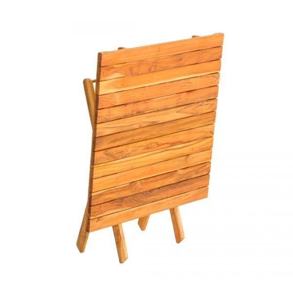 Mesa Eco Cuadrada