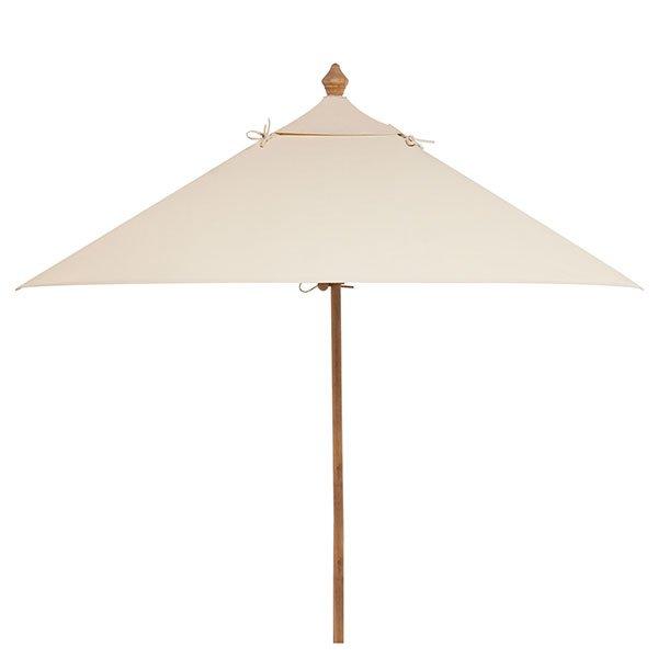 Estructura Parasol Cuadrado 200×200 cm