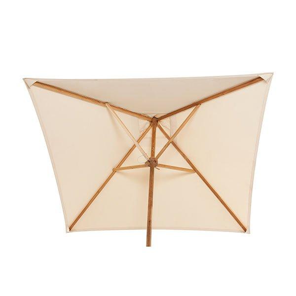 Parasol Cuadrado 200×200 cm (Lona + Estructura)