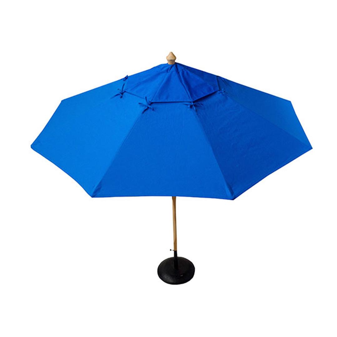 Estructura Parasol Redondo 280 cm