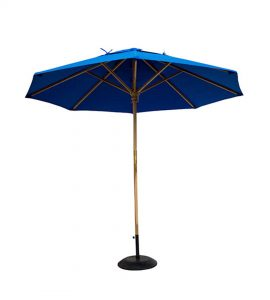 Lona Gaviota Parasol Redondo 280 cm